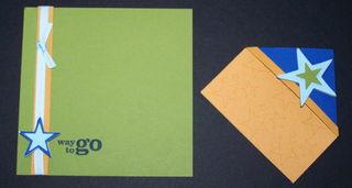 Bookmark card 2