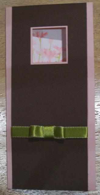 1/6:Kiwi Kiss, Pink Pirouette, Chocolate chip, Riding Hood Red