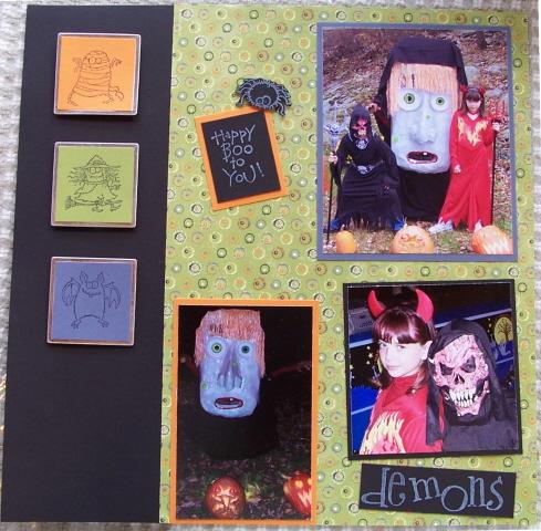 Halloween pg 1