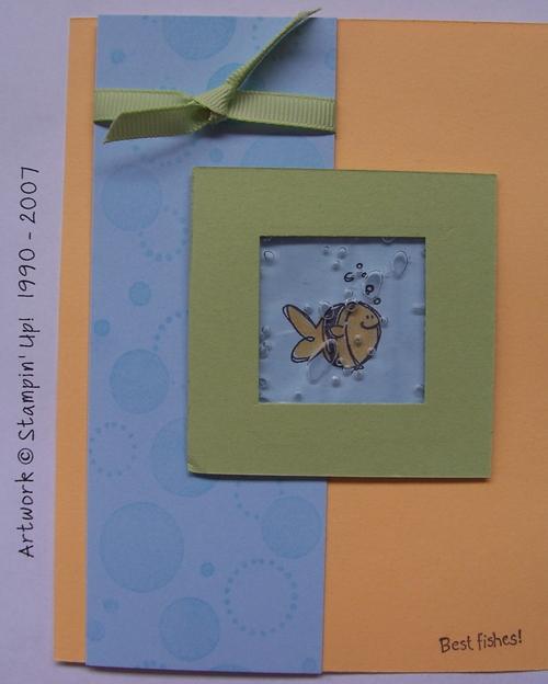 Gel Card